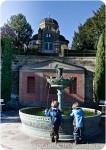 Brunnen Wilhelma