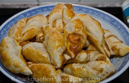 Asia Mini Croissants1
