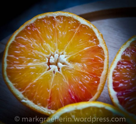 Blood Orange Cake8