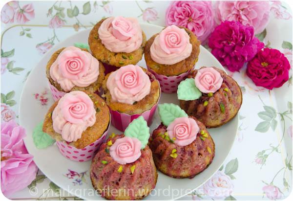 Cupcake Rose 2