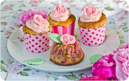 Rosen Cupcakes Gugl 3