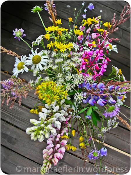 Blumen schweden