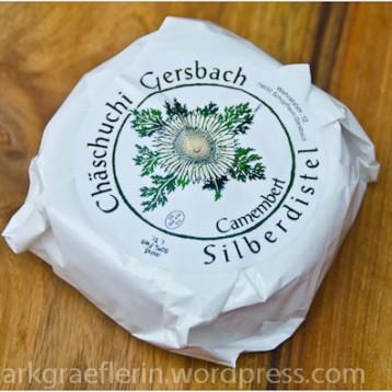 Cambembert aus Gersbach