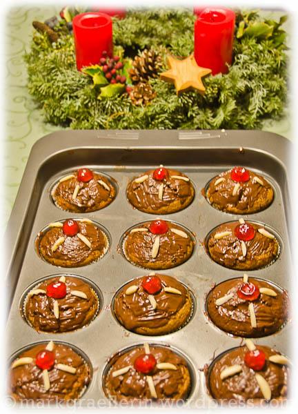 Lebkuchen Muffins7