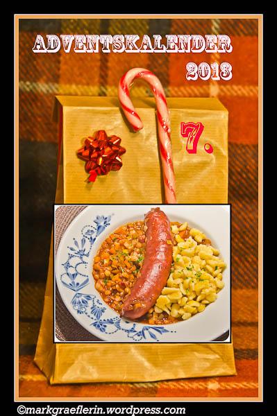 Linsen Saucisse Montbeliard2