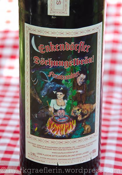Enkendorf Bier2