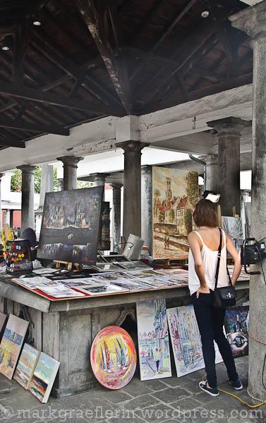 Bruegge Markt 16