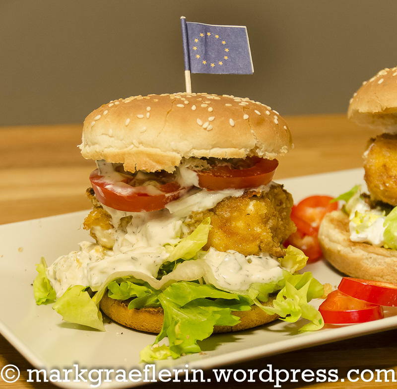 Greek Burger 1