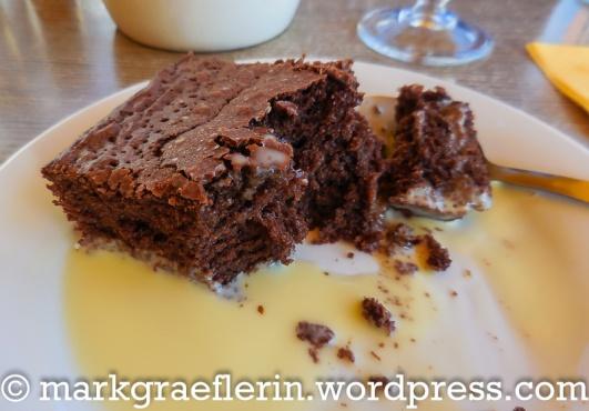 Ty Port Rhu 3_3 Schokoladenkuchen 1