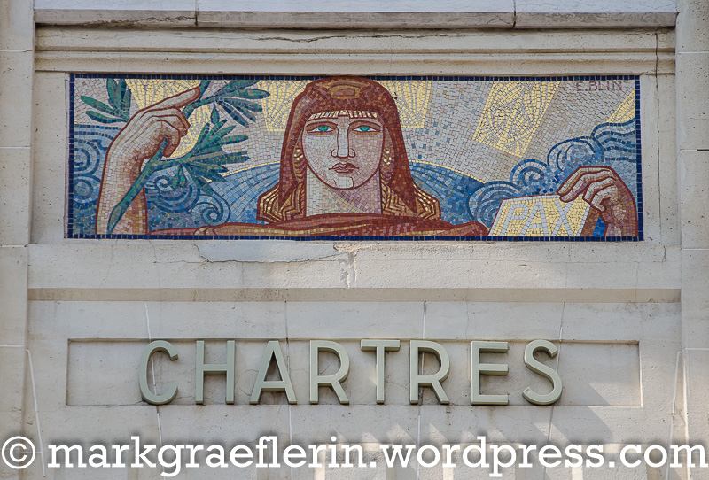 Chartres 91