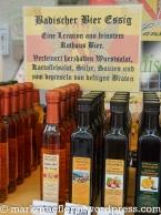 Bier Essig vom Hanselihof