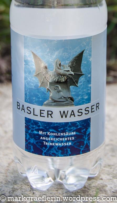 Basler Wasser