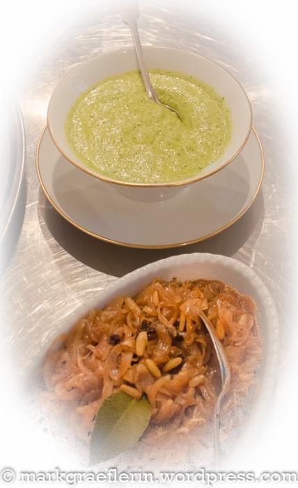 Kochen mit Martina und Moritz 29