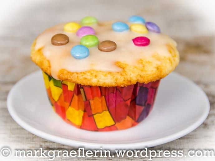 Orangen Kokos Muffins6