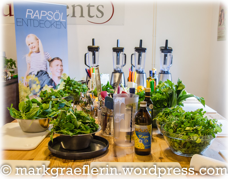 Food Blog Day 2016 Rapsöl 4