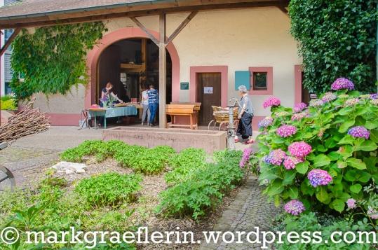 Englischer Garten Hugstetten 2