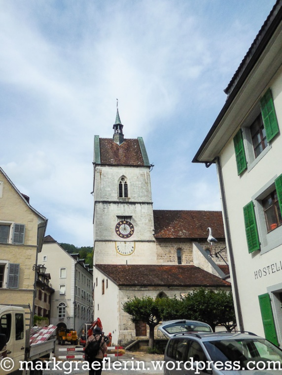 Doubs Wanderung 55