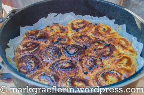 Dutch Oven Grillsportgruppe 31