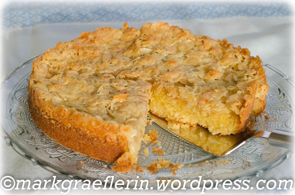 Toscakuchen 1